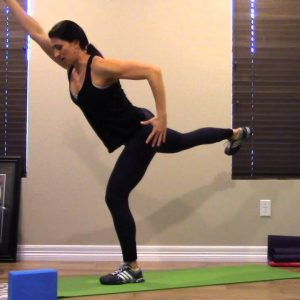 Missi Holt: Lower Back Pain Relief