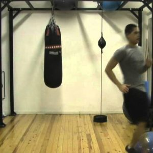 Use Bodyweight Ciruits instead of Cardio - TT Bodyweight Cardio 400 Workout A