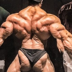 Roelly Winklaar - READY TO FIGHT FOR THE MR. OLYMPIA 2020 TITLE - Motivation