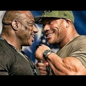 PHIL HEATH VS DEXTER JACKSON - HEAD TO HEAD - MR. OLYMPIA 2020 MOTIVATION