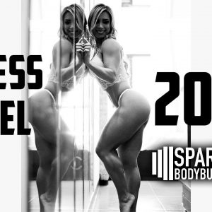 Raquel Diniz workout motivation | Spartan Bodybuilding