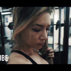 Raquel Diniz workout | Spartan Bodybuilding