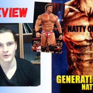 Rob Terry natural? | Generation Iron natty 4 life review