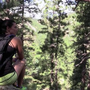 Seeking Clarity: How to Transform Hiking into a Walking Meditation