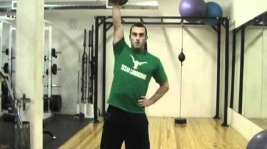 Strength Training Tips - How Many Exercises Per Fat Loss Workout