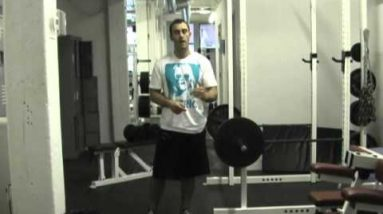 Strength Training Tips - How Many Workouts Per Week for Fat Loss