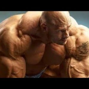 THE MOST DANGEROUS ANIMAL - Bodybuilding Motivation