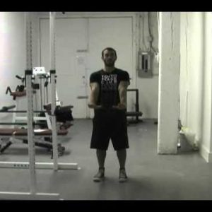 TT Meatheads 4x4 Workout Warmup