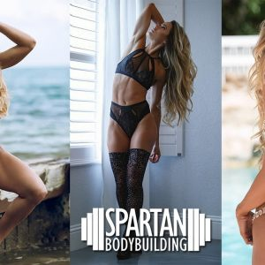 Valentina Lequeux motivation [HOT]