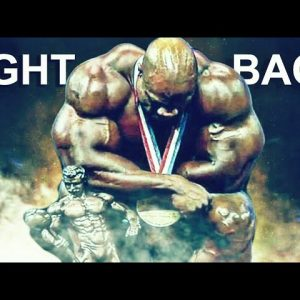 WHATEVER IT TAKES - Bodybuilding motivation 2018