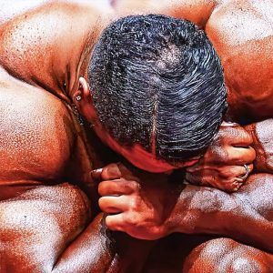 THE PAIN OF DISCIPLINE OR THE PAIN OF REGRET, YOU CHOOSE ONE - PREWORKOUT MOTIVATION