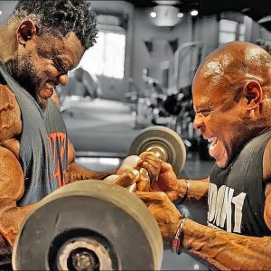 PAIN - NO EXCUSES - GROW MORE - ULTIMATE BODYBUILDING MOTIVATION